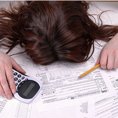 Tax Services for the Self Employed