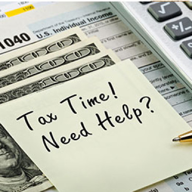Small Business Tax & Bookkeeping Services